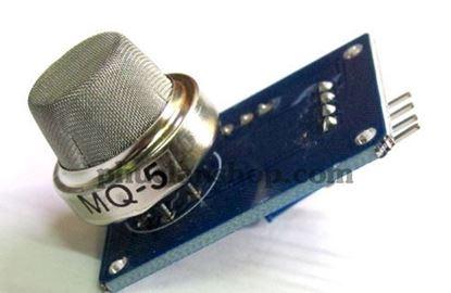 Picture of Module Cảm Biến khí Ga MQ5