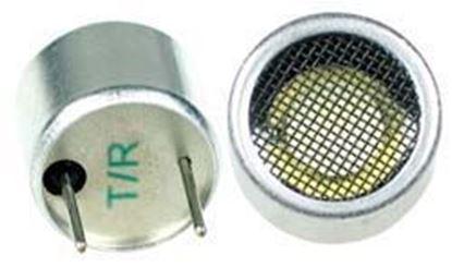 Picture of Ultrasonic Sensor TR40
