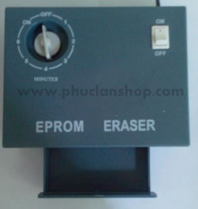 Picture of UV EPROM Eraser