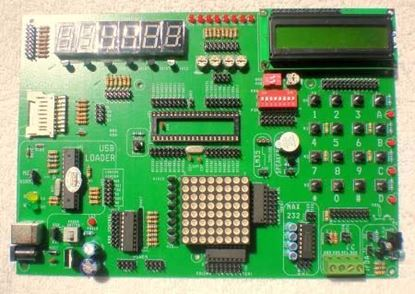 Picture of TEST AVR (Tạm hết hàng)