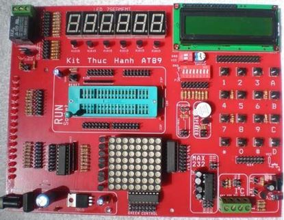 Picture of TEST IC 89xx (Tạm hết hàng)