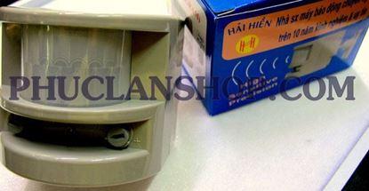 Picture of Máy báo động chống trộm HT1A
