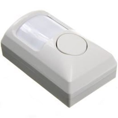 Picture of Electronic Dog Infrared Detection Alarm Device (tạm hết hàng)