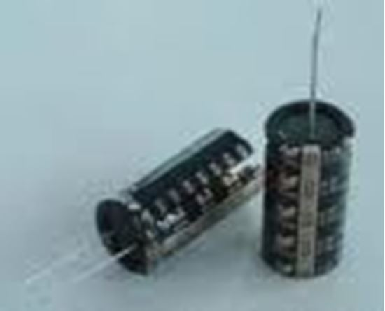 Picture of TỤ 10UF/25V