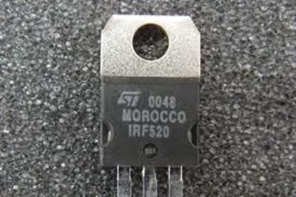 Picture of IRF520