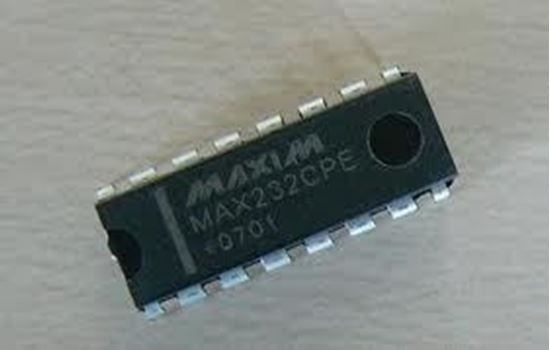 Picture of MAX232