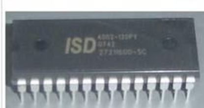 Picture of ISD4002-120Y