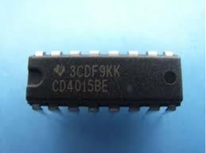 Picture of CD4015