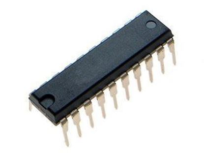 Picture of ATTiny2313-20PU (hãng Atmel)