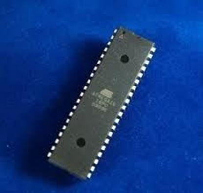 Picture of ATmega32-16PU (hàng Atmel)