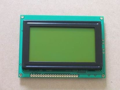 Picture of LCD Graphic 12864A