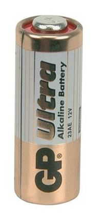 Picture of PIN 12V (23A) Alkaline