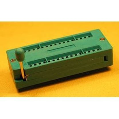 Picture of ZIF Socket 32pin