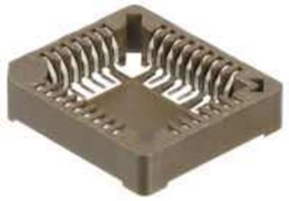 Picture of PLCC 32pin