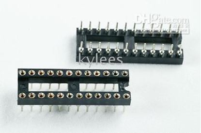 Picture of DIP 24pin (Tốt)