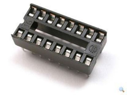 Picture of DIP 16pin