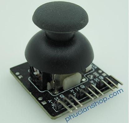 Picture of Module nút nhấn đa hướng (Joystick module)