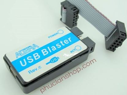 Picture of Mạch Nạp FPGA USB Blaster