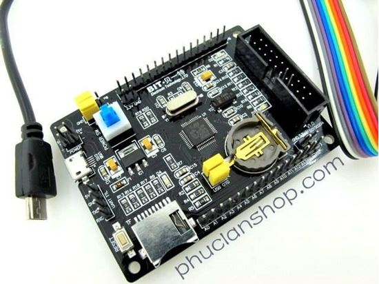 Picture of KIT phát triển ARM STM32F103C8T6