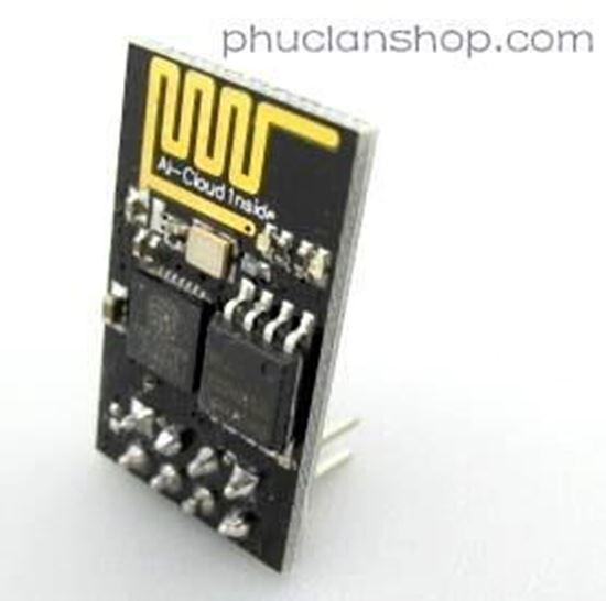 Picture of Mạch thu phát Wifi ESP8266 V1