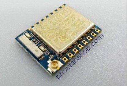 Picture of Mạch thu phát Wifi ESP8266 V7