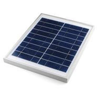 Picture of Solar pin năng lượng mặt trời 100W loại Mono