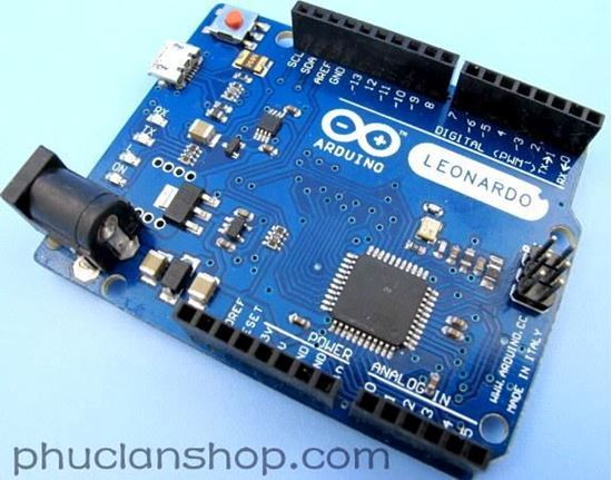Picture of Arduino Leonardo
