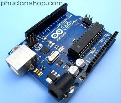 Picture of Arduino Uno R3