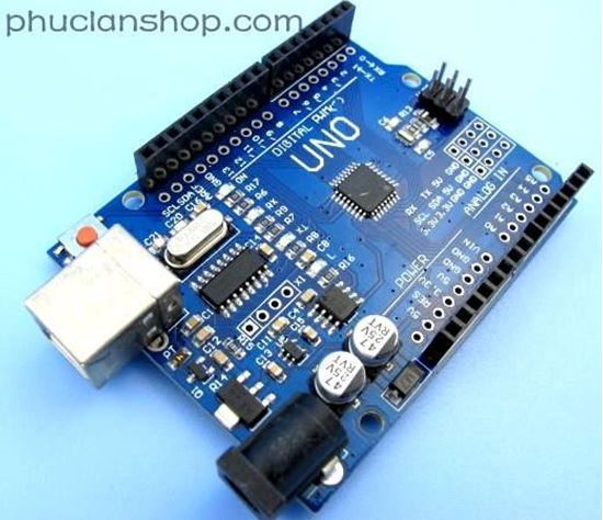 Picture of Arduino Uno R3 SMD (chip dán)