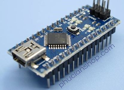 Picture of  Arduino Nano V 3.1