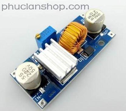 Picture of Module nâng dòng 5A (DC ra DC điều chỉnh được)