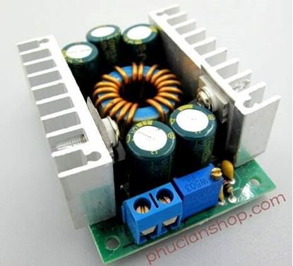 Picture of Module giảm áp DC 4.5-30V nâng dòng đến 12A
