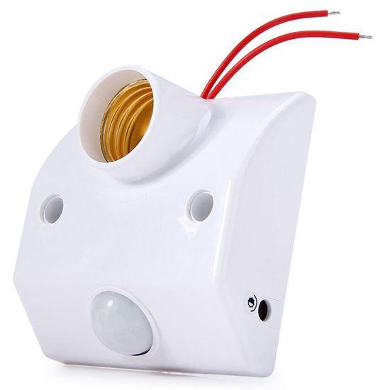 Picture of Cảm biến chuyển động tích hợp ổ đèn 220V