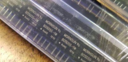 Picture of Module nguồn cách ly 5V1W (Mornsun B0505S - 1W)