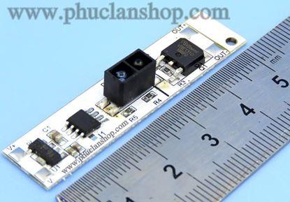 Picture of Module cảm biến phản xạ hồng ngoại ( Chuyên dụng cho đèn tủ nội thất)