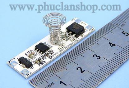 Picture of Module cảm biến điện dung (chuyên dụng cho đèn tủ nội thất)