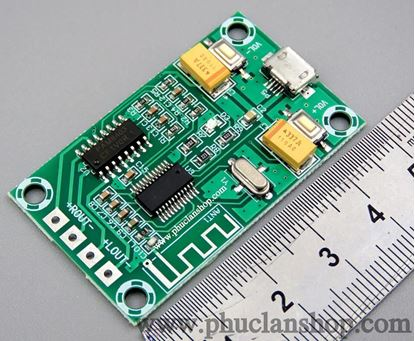 Picture of Module khuếch đại PAM8403 2*3W tích hợp Bluetooth