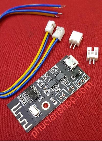 Picture of Module Bluetooth 4.2 có khuếch đại loa 3W×2
