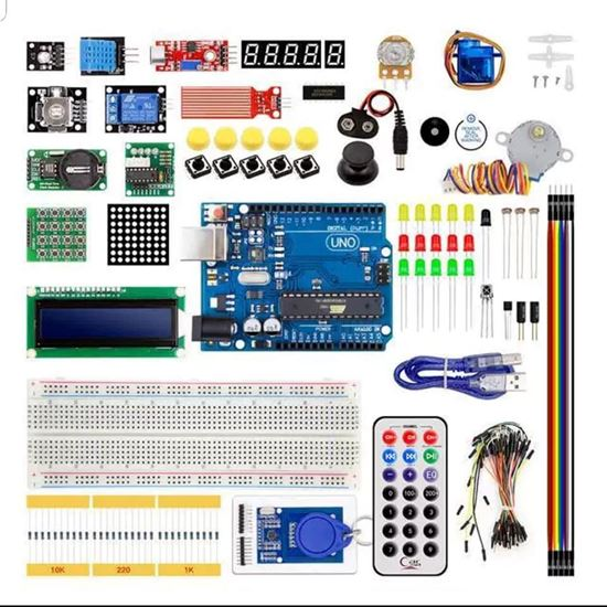 Picture of Bộ Arduino Advanced Kit ( nâng cao)