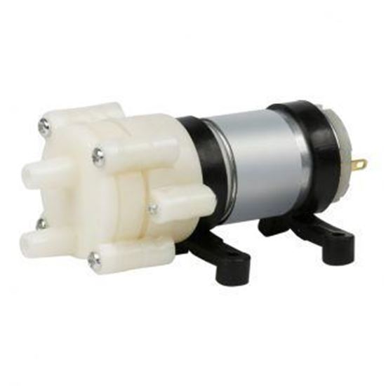 Picture of Bơm mini  R385 (6-12VDC) hàng loại 1